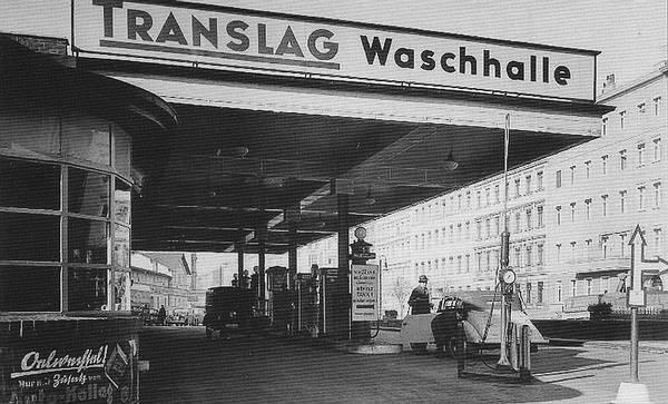 Historie Kasernengel Nde Upstall Kreuzberg